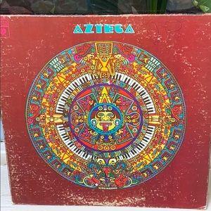 """Azteca """"Azteca"""" Album"""